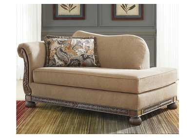 Westerwood Patina Corner Chaise
