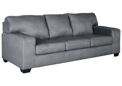 Kanosh Steel Sofa
