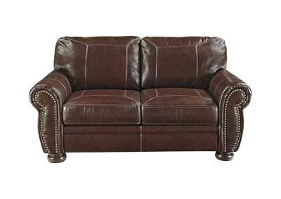 Image for Banner Coffee Loveseat