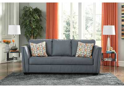Filone Steel Sofa,Signature Design By Ashley