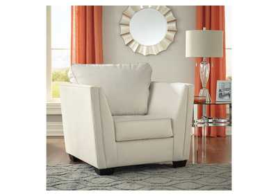 Image for Filone Ivory Chair