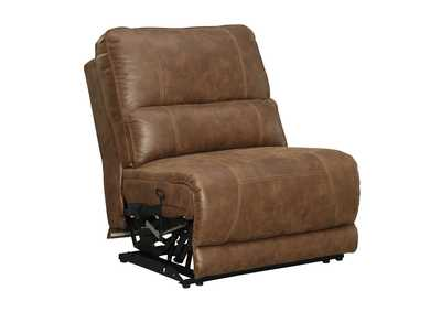 Image for Thurles Armless Recliner