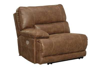 Thurles Left-Arm Facing Power Recliner