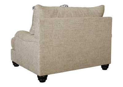 Reardon Gray Oversized Chair The Furniture Shop Duncanville Tx