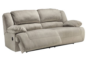 Toletta Granite 2 Seat Reclining Sofa