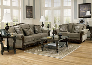 martinsburg meadow sofa loveseat - Living Room Sets For Cheap