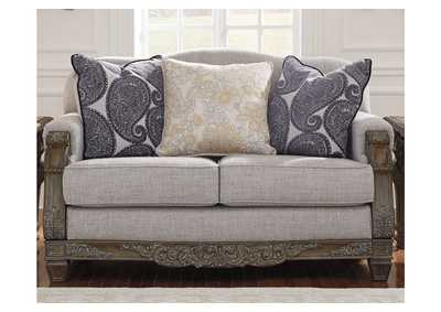 Image for Sylewood Loveseat