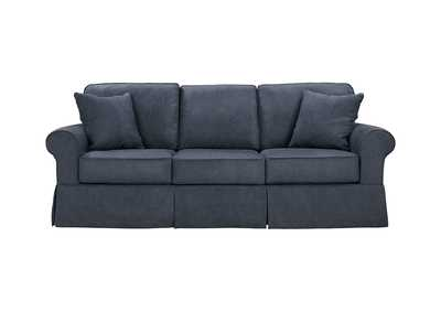 Alano Denim Sofa