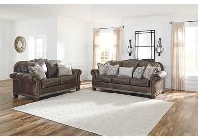 Malacara Quarry Sofa & Loveseat