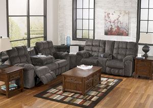 Image for Acieona Slate Reclining Sectional