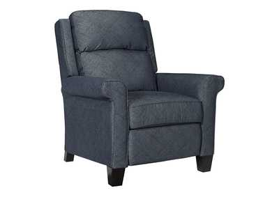 Imbler Denim Power Recliner