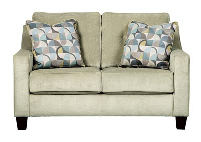 Bizzy Meadow Loveseat