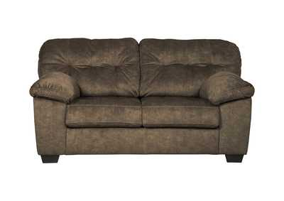 Accrington Earth Loveseat