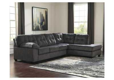 Accrington Granite Right Facing Sofa Chaise Sectional