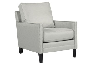 Tiarella Ash Accent Chair