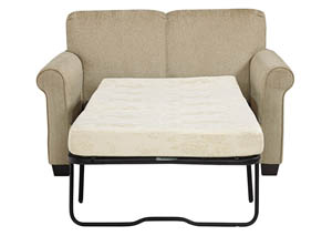 Cansler Grain Full Sleeper Sofa