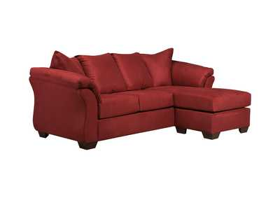 Image for Darcy Salsa Sofa Chaise