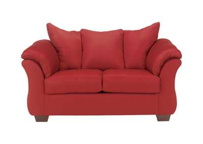 Image for Darcy Salsa Loveseat