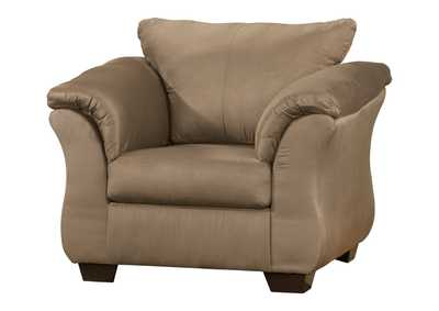 Image for Darcy Mocha Chair