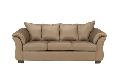 Image for Darcy Mocha Full Sofa Sleeper
