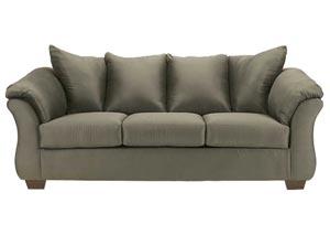 Darcy Sage Sofa