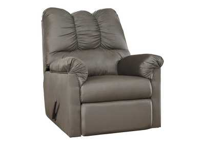 Image for Darcy Cobblestone Rocker Recliner