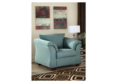 Darcy Sky Chair