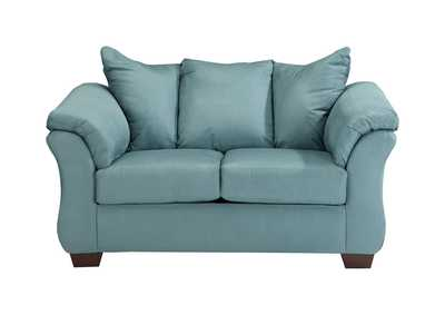 Image for Darcy Sky Loveseat