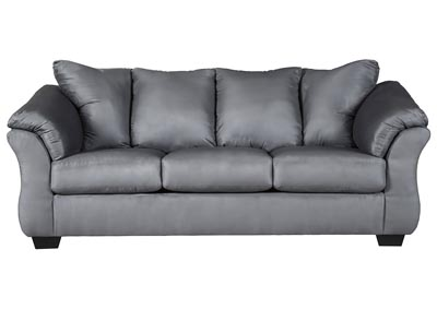 Darcy Steel Sofa