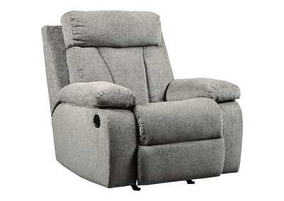 Image for Mitchiner Fog Rocker Recliner