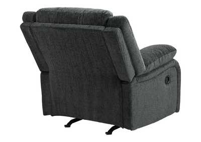 Draycoll Recliner,Signature Design By Ashley