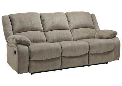 Image for Draycoll Reclining Sofa