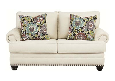 Harrietson Shell Loveseat