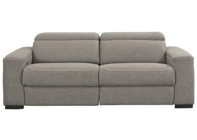Image for Mabton Gray 2 Piece Sectional