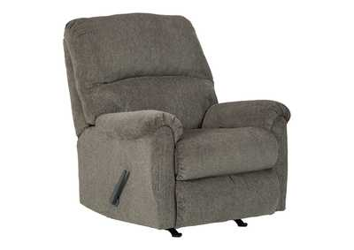 Image for Dorsten Slate Recliner