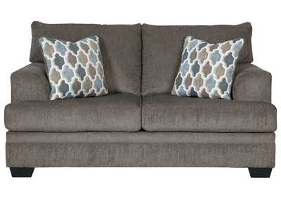 Image for Dorsten Slate Loveseat