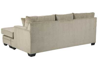 Dorsten Sisal Sofa Chaise,Signature Design By Ashley