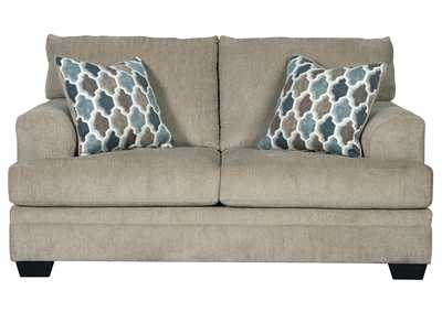 Image for Dorsten Sisal Loveseat