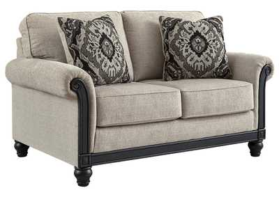 Image for Benbrook Ash Loveseat