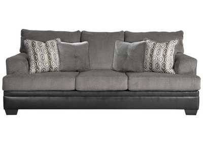 Millingar Smoke Queen Sofa Sleeper