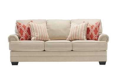 Image for Sansimeon Stone Sofa