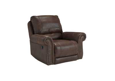 Image for Breville Espresso Rocker Recliner