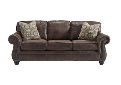 Breville Espresso Queen Sofa Sleeper
