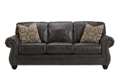 Breville Charcoal Queen Sofa Sleeper