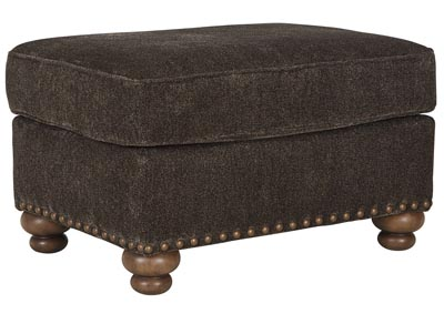 Image for Stracelen Sable Ottoman