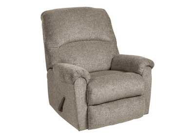 Image for Ballinasloe Platinum Recliner
