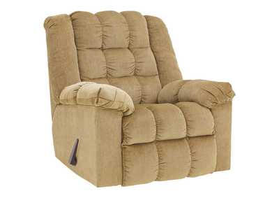 Image for Ludden Sand Rocker Recliner
