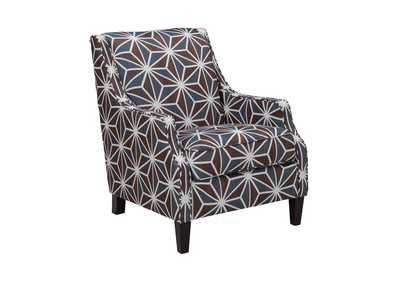 Brise Slate Accent Chair