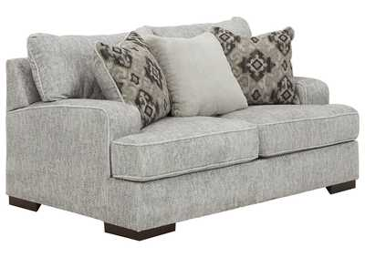 Image for Mercado Loveseat