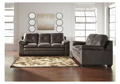 Speyer Teak Sofa & Loveseat